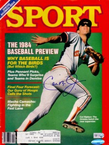 cal-ripken-autographed-baltimore-orioles-1984-sport-magazine-1